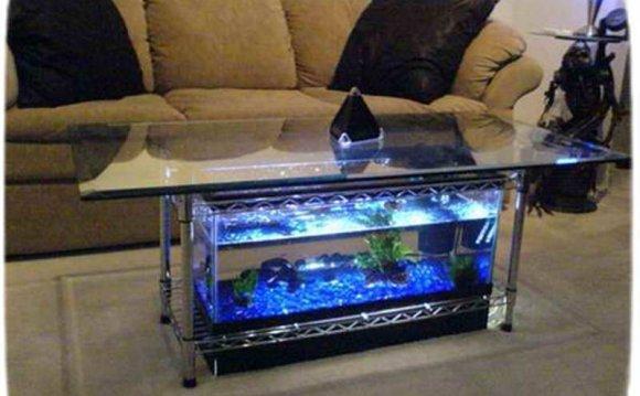 Fish Tank Decorations Petco