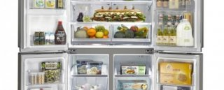 What are the Best Family French Door Fridges?